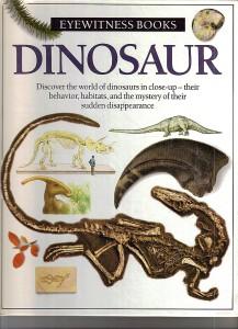eyewitness books Dinosaur