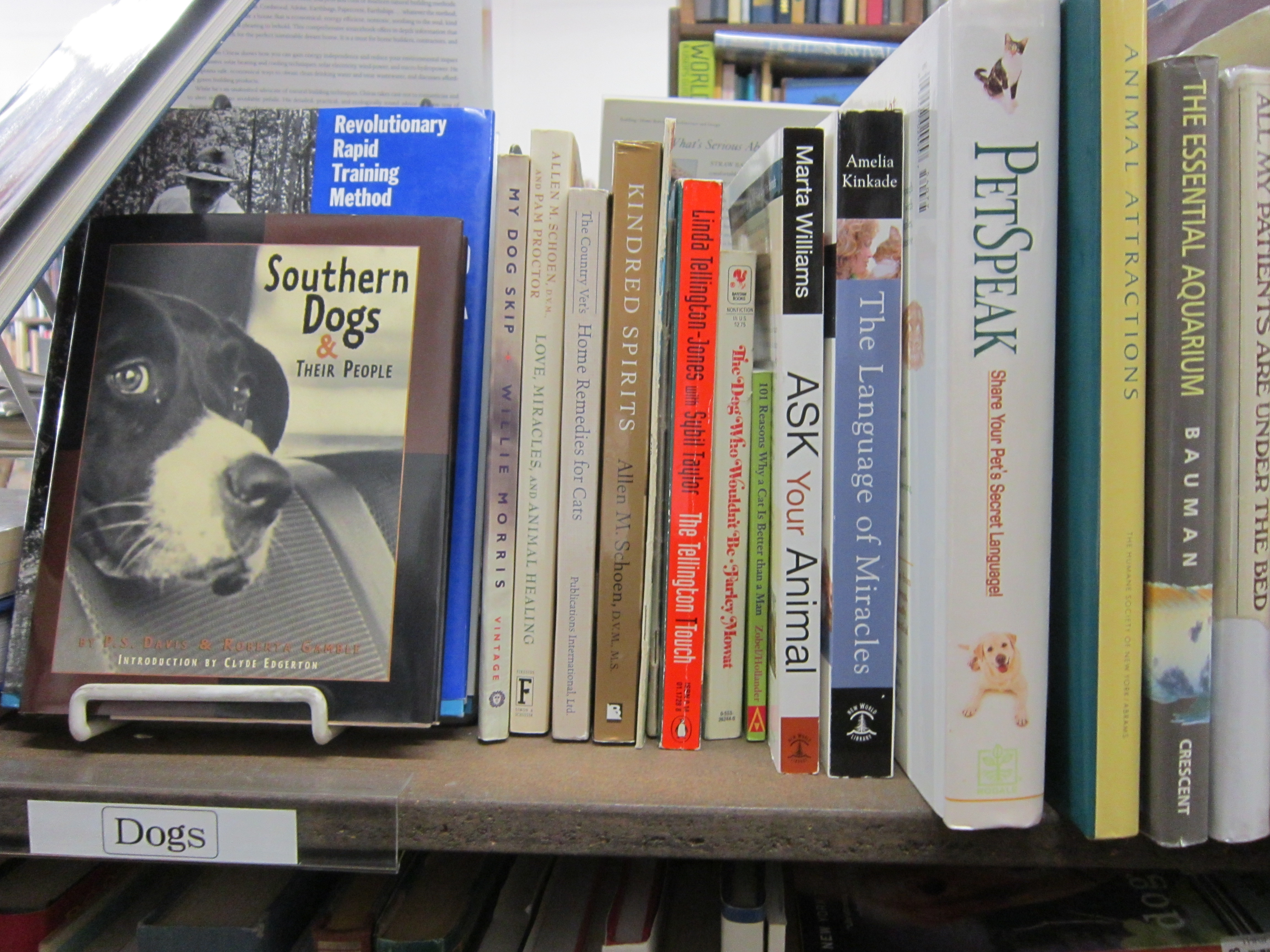 Gone To The Dogs Range River Books