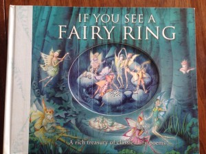 Classic fairy poems with fascinating moving illustrations.