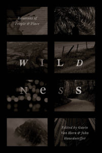 hausdoerffer wildness book photo