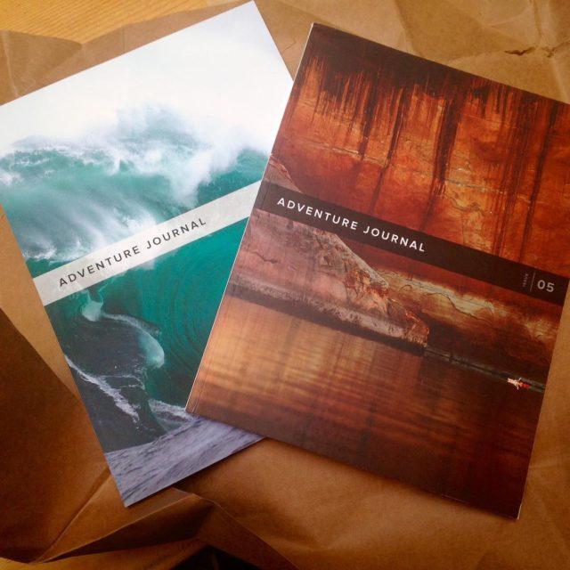 Excitement! Volumes 4 and the brand new 5 of Adventurehellip