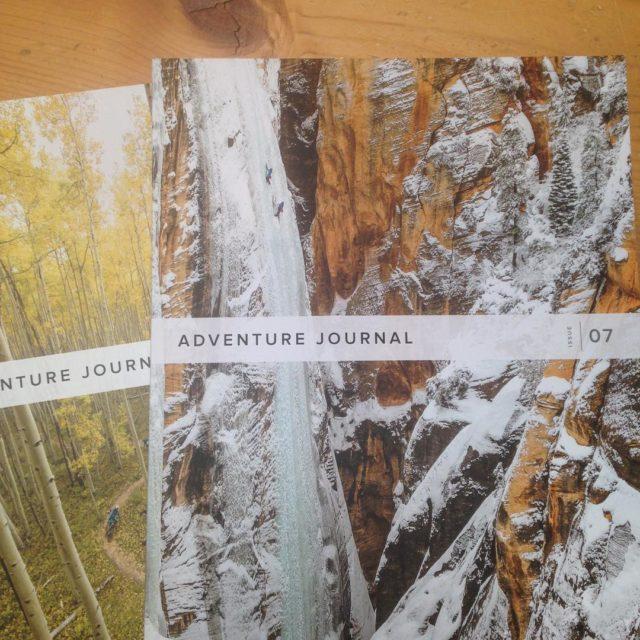 Adventure Journals should inspire your adventurer  or photographer!